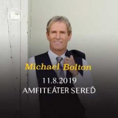 MICHAEL BOLTON (US) / IN CASTLE 2019