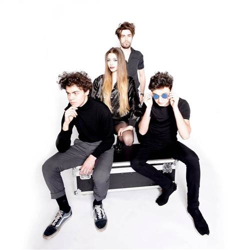Koncerty na dvore: The Youniverse (SK)