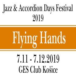 Jazz & Accordion Days Festival 2019