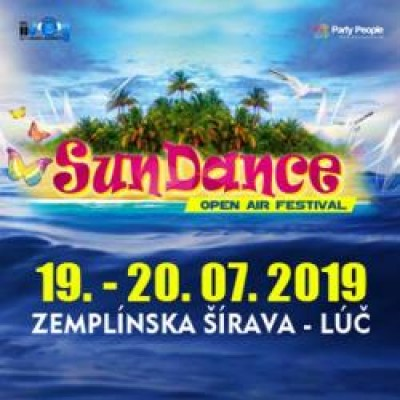 SunDance Open Air Festival 2019