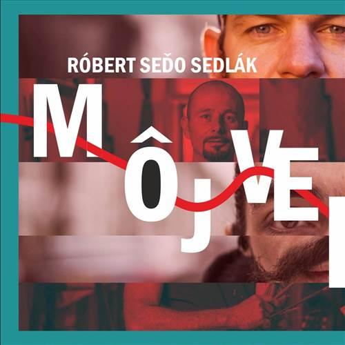 Róbert Seďo Sedlák: MÔJVEMBER