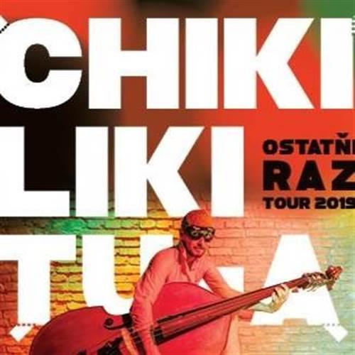 Chiki Liki Tua (SK) - Ostatňi raz