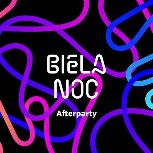 Biela noc Košice 2019 Afterparty