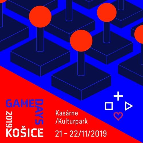 GAME DAYS Košice 2019