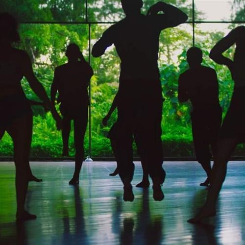 Ecstatic dance workshop