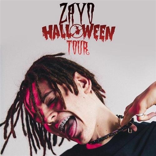 ZAYO HELLOWEEN TOUR