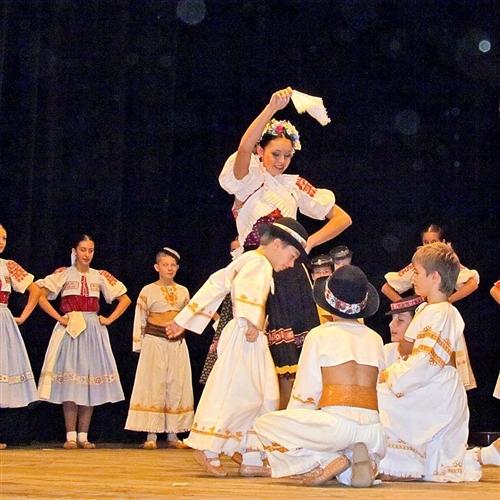 Tanečný Abov - škola tanca