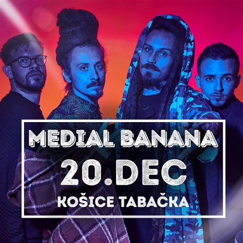 Medial Banana (SK)