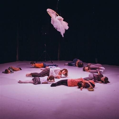 PST: Jumika - tanečné predstavenie pre deti