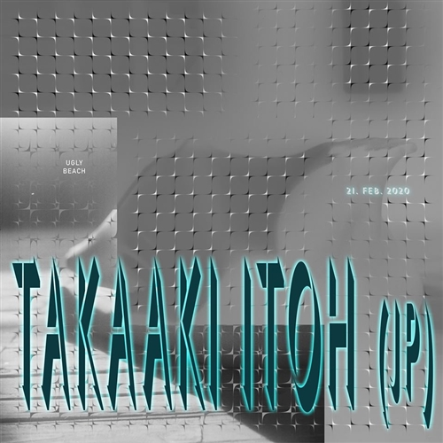 Takaaki ITOH (Japan) + Yinna /HU/ ░ UGLY Beach