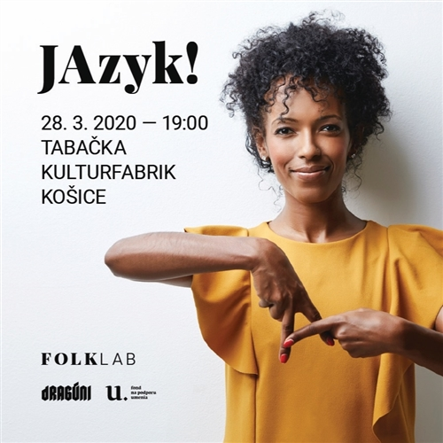FolkLab: JAzyk!